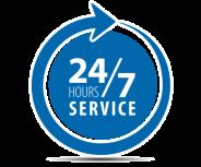 24/7 Service - Boswijk Elektra