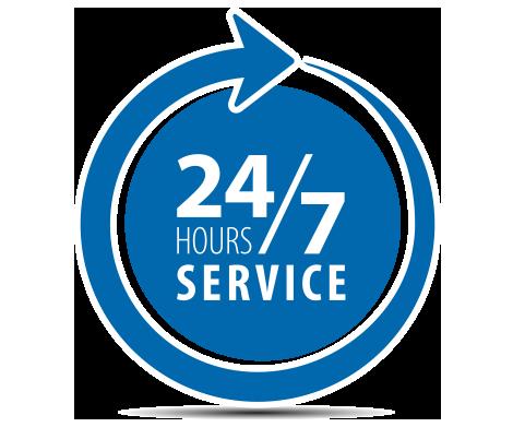 24/7 Service - Boswijk Bouw