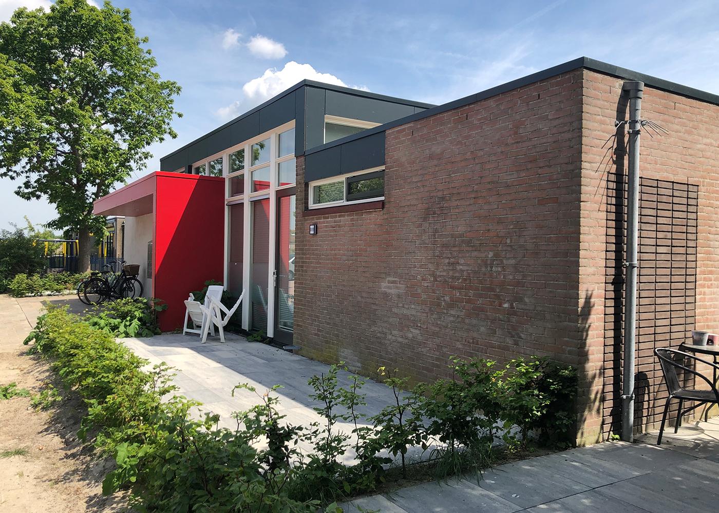 Boswijk Pepermuntstraat 3