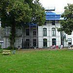 DAKRENOVATIE MONUMENTAAL GEBOUW, YFC DRIEBERGEN