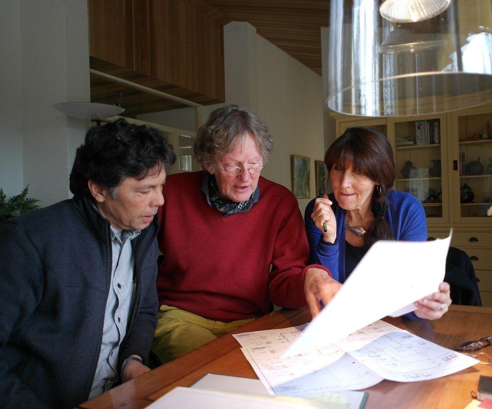 Grootschalige Projecten - Boswijk Bouw